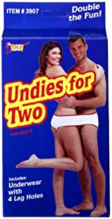 Undies for Two (新盒)