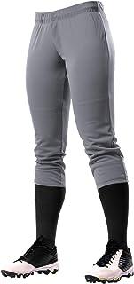 CHAMPRO 运动女孩火球垒球裤