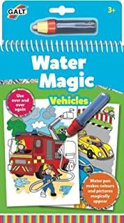 Galt 玩具,水魔力 - 交通工具,多色