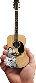 AXE HEAVEN *猫王 Presley '55 Tribute 原声迷你吉他复制品 (EP-360)