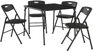 Cosco 产品 5 件折叠桌椅套装