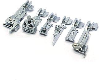 JUKI MO10006用缝纫机 按压 专业套装 MO10006