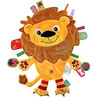 比利时Label Label玩伴系列-狮子 婴幼儿玩具LL-FR1207