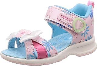 [Carrot] 凉鞋 轻量 Magic 15cm~19cm 儿童 CR C2239