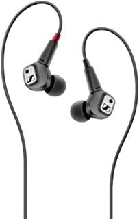 Sennheiser 森海塞尔 IE 80S 可调低音入耳式耳机
