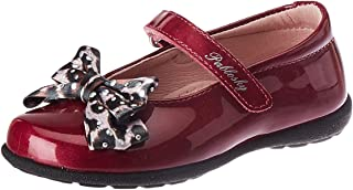 Pablosky 女孩 340989 Mary Jane 鞋