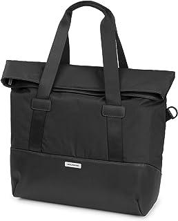 Moleskine Metro Weekender 手提袋,黑色