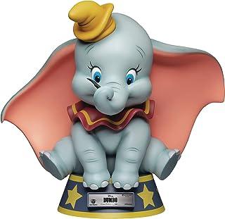 Beast Kingdom Dumbo MC-028 大师工艺雕像,多色