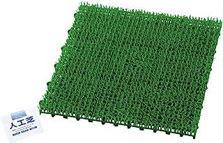 Eko金属 人造草坪 300x300xH20毫米 1236-524