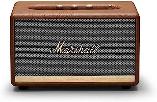 Marshall 马歇尔 无线音箱 ACTON II 棕色