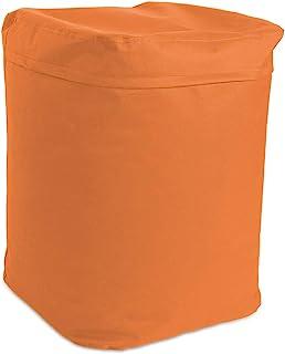 knorr-baby 440403 长凳 矩形 L,Fb. 橙色