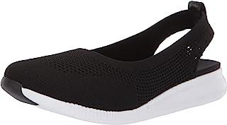 Cole Haan 女式 2.Zerogrand Stitchlite 芭蕾平底鞋