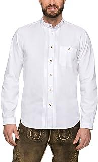 Stockerpoint 男士 Leon Trachtenhemden