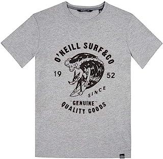 O'NEILL LB Connor T 恤短袖适合儿童、儿童、男孩、0A2488