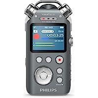 PHILIPS 飞利浦 数字录音机 DVT 7500