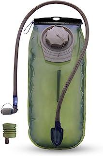 Source Tactical WXP 3L 低调水系统*套件,带通用管适配器,Coyote