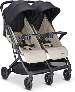 Joovy Kooper X2 婴儿车,沙色