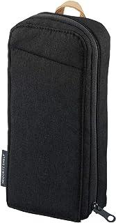 KOKUYO 国誉 笔袋 笔盒 neocritz 黑色 F-VBF210D