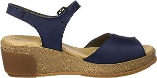 El Naturalista 女士 N5000 露趾凉鞋