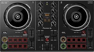 Pioneer DJ 智能 DJ 控制器 (DDJ-200)
