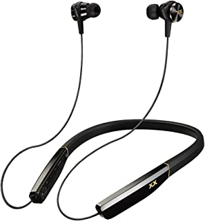 JVC HA-FX99XBT 无线耳机 XX系列/重低音/搭载高音质化技术 K2技术/连续8小时播放/支持Bluetooth/颈带 HA-FX99XBT