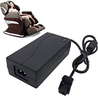 SYCOOVEN 电动躺椅适配器,DC 29V 2A 电源适配器,电动躺椅按摩椅沙发变压器,躺椅电源适配器(尺寸:1)