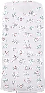 英国GroSwaddle婴儿包巾/包被-交通工具AGA139