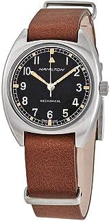 Hamilton H76419531 Khaki Aviation Pilot Pioneer Chrono 石英