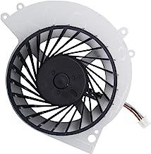 新款 PS4 CPU 散热风扇,内部冷却风扇替换件 适用于 Sony 索尼 Playstation 4 PS4 CUH-10XXA (CUH-1000A CUH-1001A) 和 CUH-11XXA (CUH-1100A CUH-115A) 控...