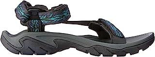 Teva 男士 Terra Fi 5 通用户外凉鞋