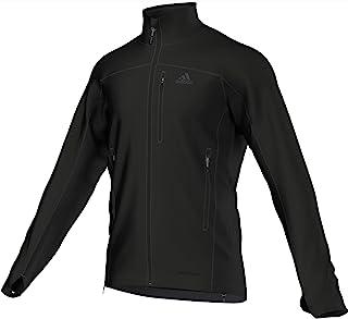 adidas outdoor Men's Terrex Swift Hollow Fleece Jacket