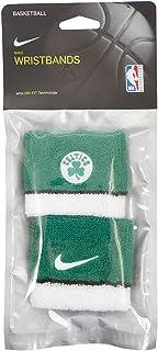 耐克(耐克) 腕带 NBA 波士顿 Celty cox NB2001 347 (*×白色/FF/Men's、Lady's)
