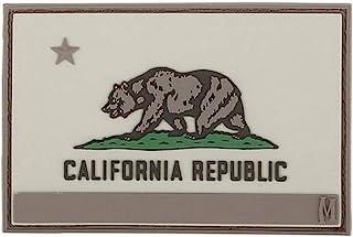 Maxpedition Gear 加利福尼亚国旗补丁