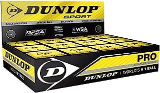 Dunlop Pro 高海拔 - 绿色圆点(一打)球