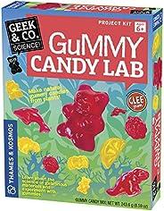 Thames & Kosmos Gummy Candy Lab Science