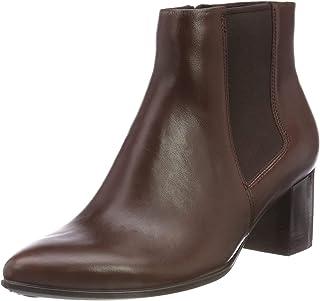 ECCO Shape 45 Pointy Block 女士及踝靴