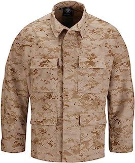Propper 男式标准制服 BDU 外套,沙漠数码,L 码