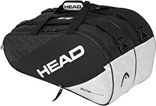 HEAD Elite Supercombi 网球包,中性成人款