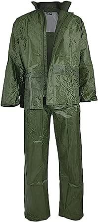 Mil-Tec 橄榄球抗湿天气套装