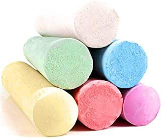 C K 活动彩色粉笔手提袋,12 个有趣的棒,可清洗,可重复使用的手提袋