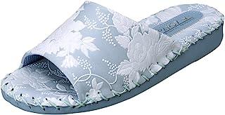 [三色] 室内鞋 鞋跟拖鞋 女士 PN9383