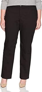 LEE 女士加大码运动系列 Total Freedom Maddie 长裤