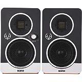 EVE 音频 SC203 桌面扬声器,2件套