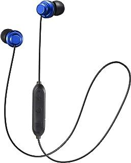 JVC HA-FY8BT-A 无线耳机 支持蓝牙 约12克 轻便设计 防滴规格