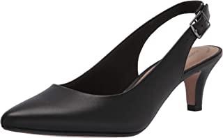 Clarks 其乐 女式露跟高跟鞋