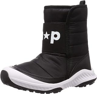 Ascilles雪地鞋 羽绒服 学生防水防寒 19~25cm 2E 儿童 女童 NPS 0300