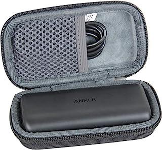 Anleo Anker PowerCore 10000 PD硬质旅行箱,10000mAh 便携式充电器