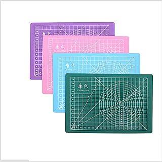 夏宝 A5切割底板 切割底板 雕刻工具 纸艺 雕刻 纸板 PVC底板