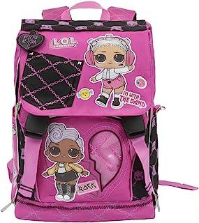 Giochi Preziosi LOL 19 Zaino Estensibile Multi Drawstring Bag 40 厘米 多种颜色
