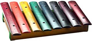 Stagg XYLO-J8 RB 8 键木制木琴带木槌